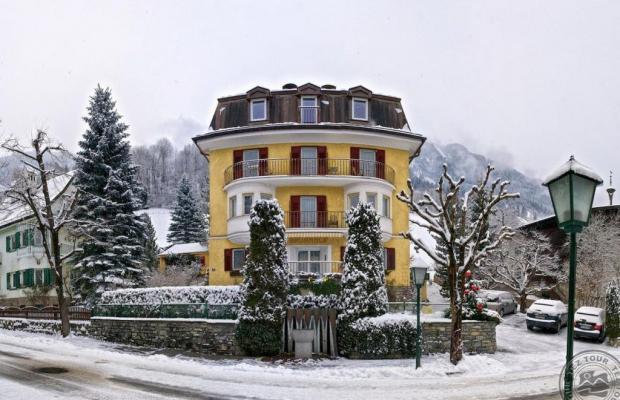 фото отеля Brunnhof Kur- und Sporthotel изображение №1