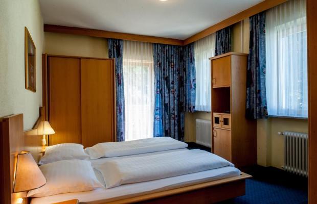фотографии отеля Charlotte Hotel изображение №15