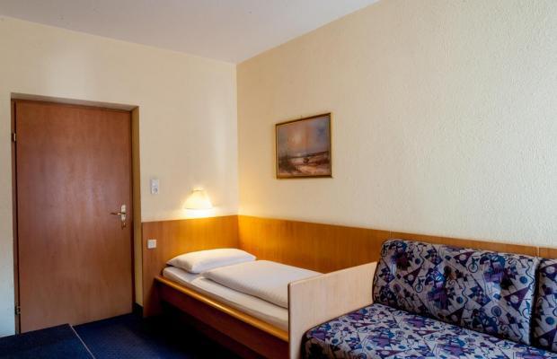 фотографии Charlotte Hotel изображение №12