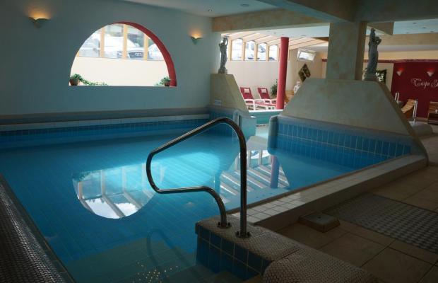фотографии отеля Votters Sport Кristall изображение №23