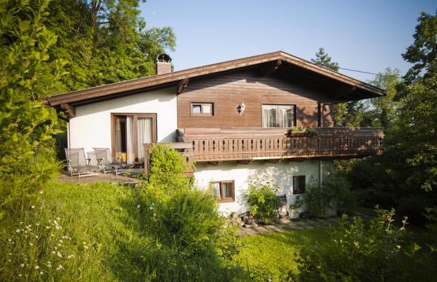 фото отеля Ferienwohnungen Kasererbrau (ex. Gastehaus Eva-Maria) изображение №1