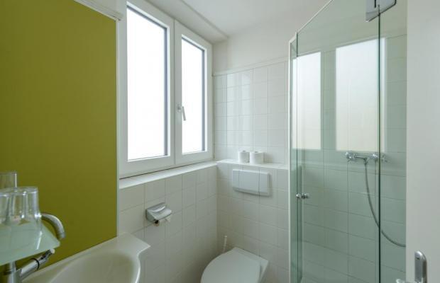 фото отеля Gasthof Auerhahn изображение №33