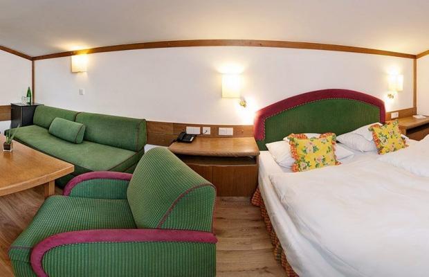 фотографии отеля Gartenhotel Theresia изображение №3