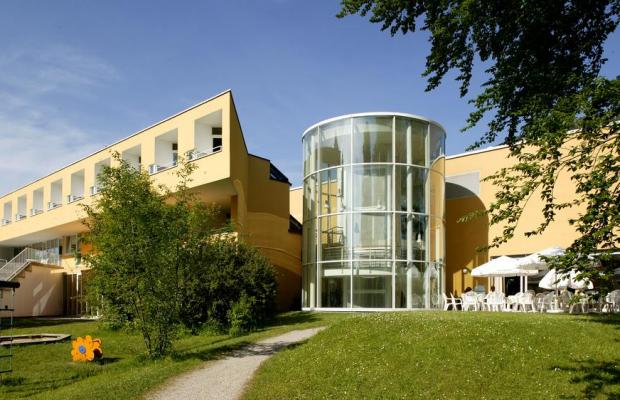 фото отеля Hotel St. Virgil Salzburg изображение №5