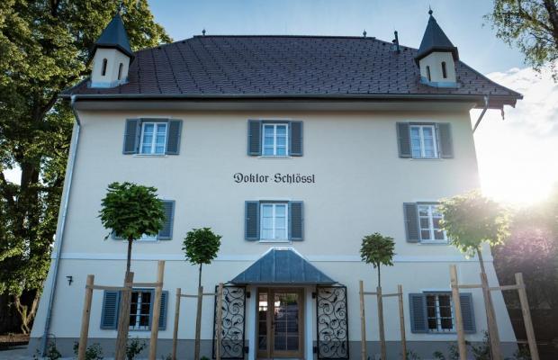 фото отеля Doktorschlossl изображение №17