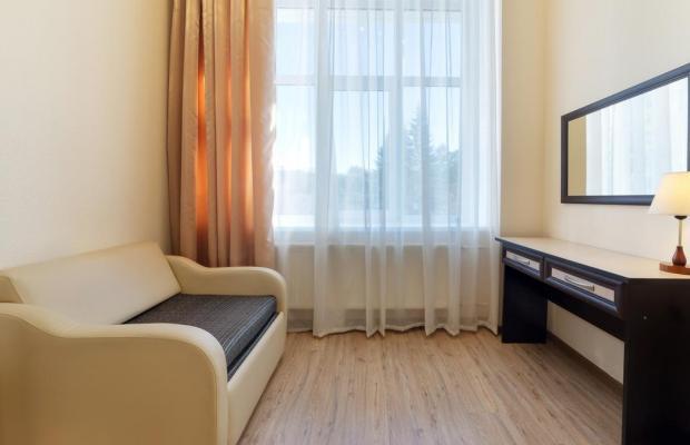 фотографии отеля Центросоюза (Tsentrosoyuz) изображение №23