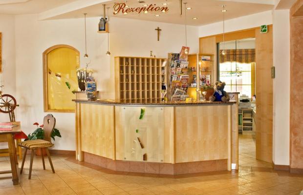 фотографии Familienhotel Berghof изображение №12