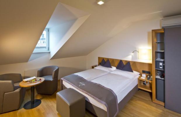 фото отеля Maximilian Stadthaus Penz изображение №33
