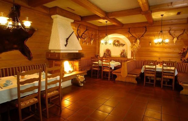 фото отеля Familienpark-Hotel Mittagskogel изображение №25