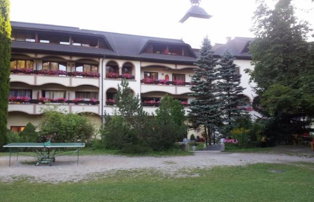 фото отеля Familienpark-Hotel Mittagskogel изображение №5