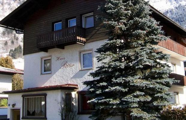 фото отеля Haus Piller изображение №1