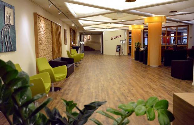 фото Parkhotel Brunauer (ex. Best Western Plus Parkhotel Brunauer) изображение №22