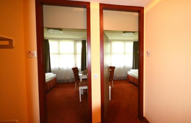 фотографии Parkhotel Brunauer (ex. Best Western Plus Parkhotel Brunauer) изображение №4