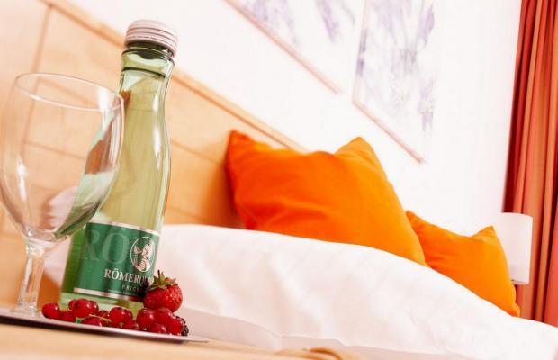 фотографии отеля Amadeo Hotel Schaffenrath изображение №35