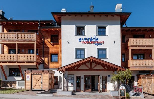 фото отеля Avenida Mountain Resort изображение №73