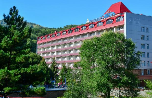 фото отеля Сибирь (Siberia) изображение №81