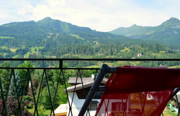 фотографии Kur- & Sporthotel Garni Alpenhof  изображение №48