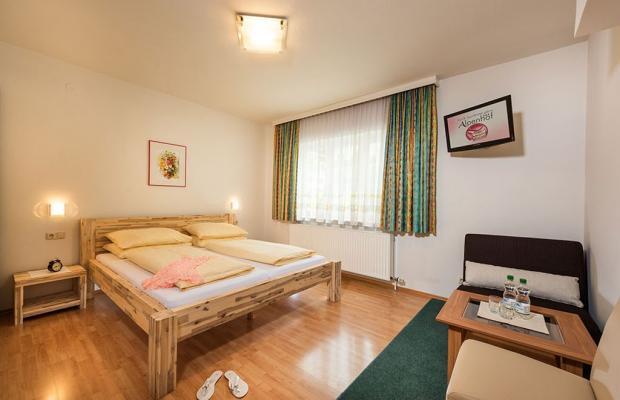 фотографии отеля Kur- & Sporthotel Garni Alpenhof  изображение №19