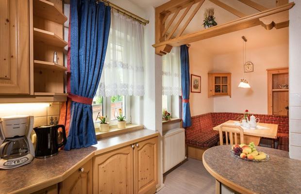 фотографии отеля Kur- & Sporthotel Garni Alpenhof  изображение №11