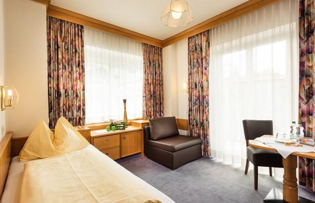 фото отеля Kur- & Sporthotel Garni Alpenhof  изображение №5