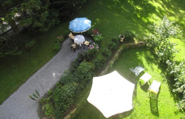 фото отеля Villa Anna изображение №13