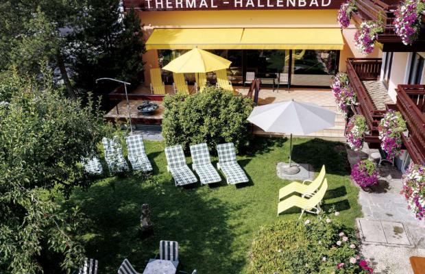 фото Thermenhotels Gastein Alpina изображение №6