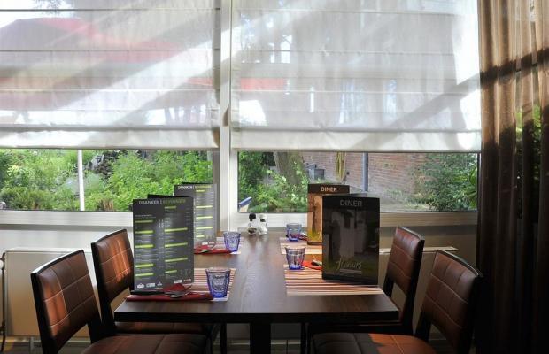 фото Tulip Inn Amsterdam Riverside изображение №38