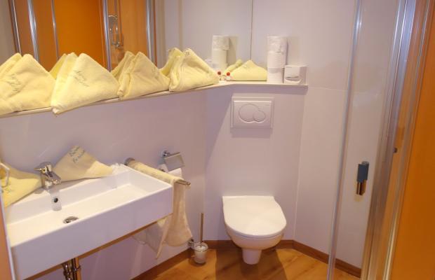 фото отеля Ferienanlage Sonnberg изображение №9