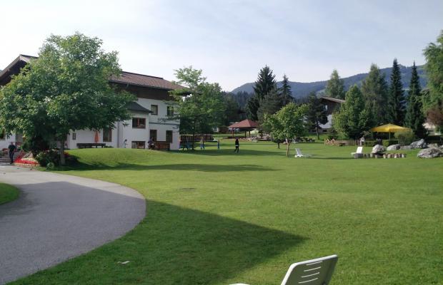 фотографии отеля Ferienanlage Sonnberg изображение №7