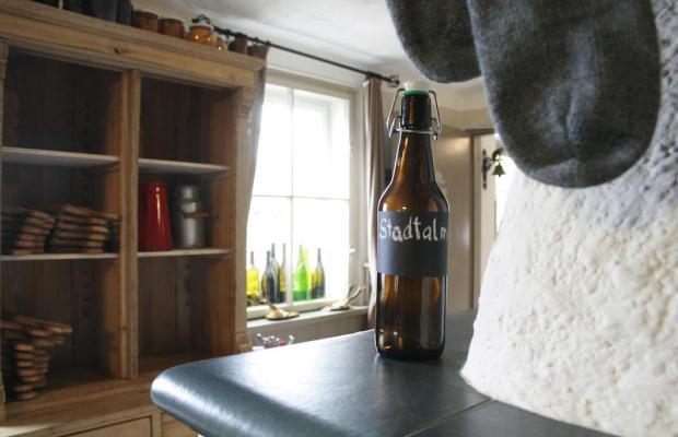 фото Stadtalm Naturfreundehaus изображение №14