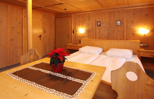 фотографии отеля Haus Hubertushof изображение №3