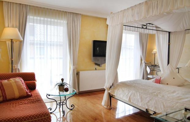 фотографии отеля Hotel Rosenvilla изображение №27
