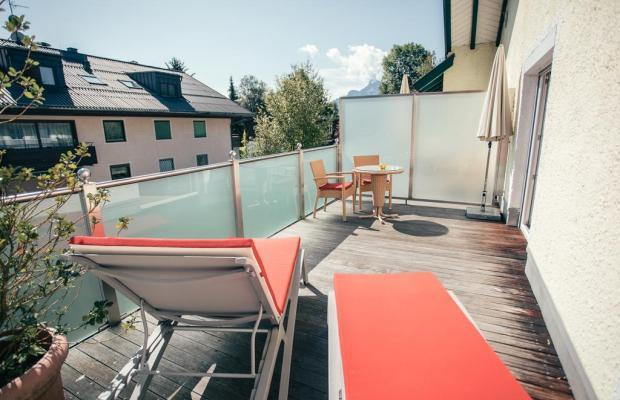 фотографии отеля Hotel Rosenvilla изображение №3