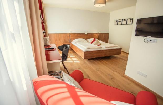 фото Hotel Rosenvilla изображение №2