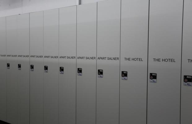 фото отеля Apart Salner изображение №13