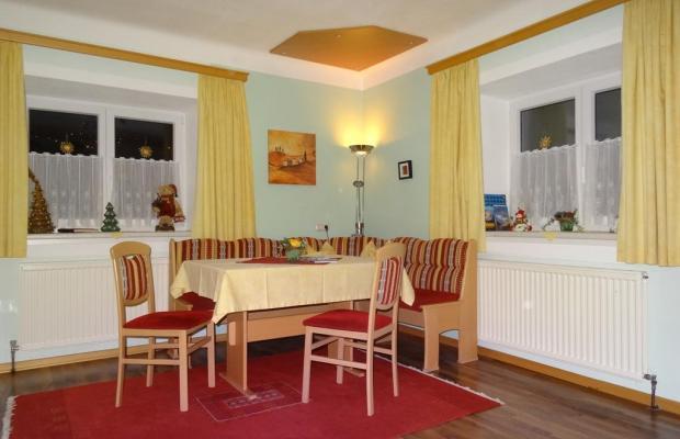 фотографии отеля Landhaus Rathgeb изображение №15