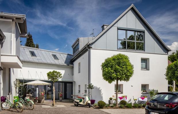 фото отеля Villa Verde изображение №1