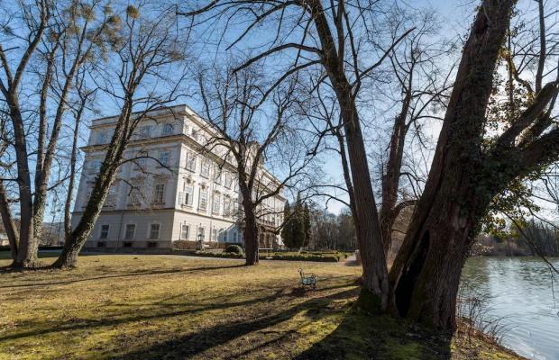 фотографии отеля Schloss Leopoldskron - Meierhof изображение №15
