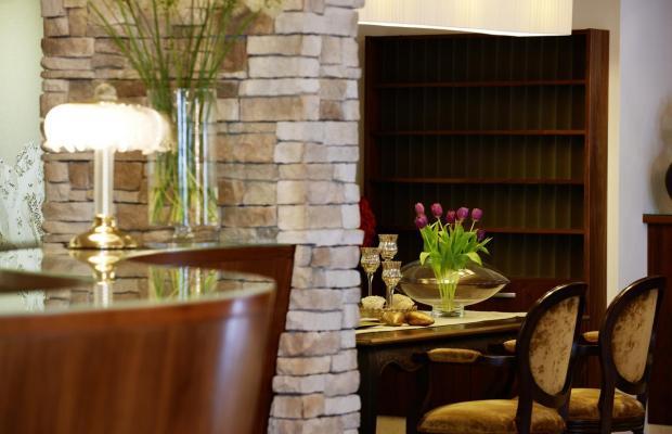 фото отеля Brigitte изображение №45