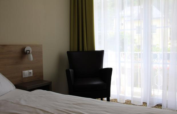 фотографии отеля Lindenhof изображение №67