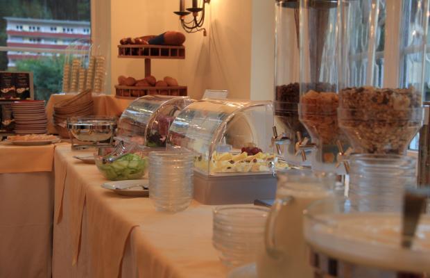 фото отеля Lindenhof изображение №57