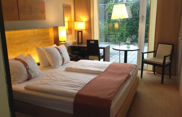 фото Holiday Inn Salzburg City изображение №26