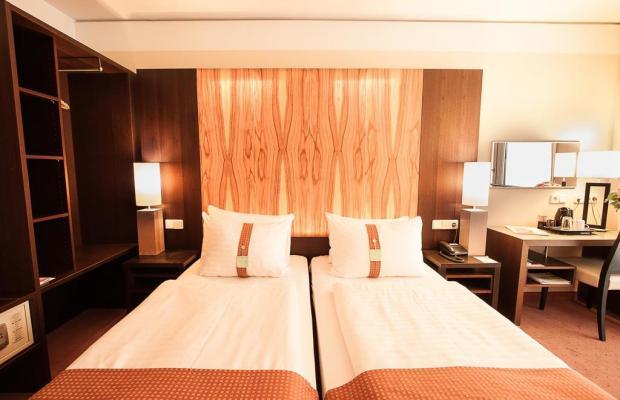 фото отеля Holiday Inn Salzburg City изображение №21
