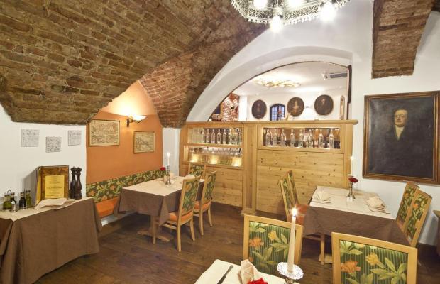 фотографии отеля BEST WESTERN Plus Hotel Goldener Adler Innsbruck изображение №11
