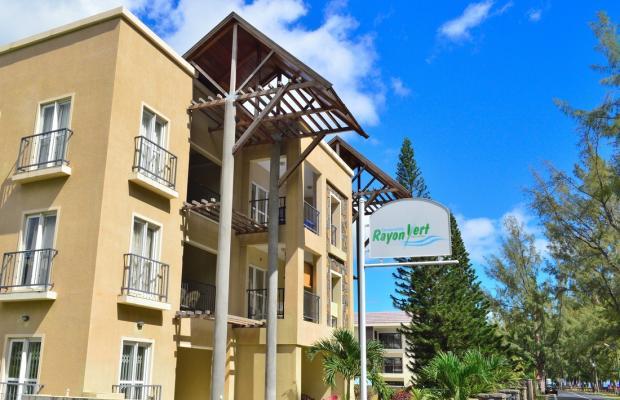 фото Paradya Beach Apartments изображение №14