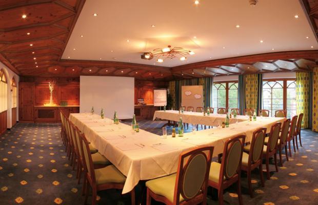 фотографии отеля Schwarzbrunn изображение №3