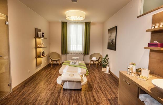 фото отеля Oesterreichischer Hof изображение №37