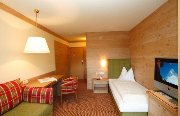 фото отеля Oesterreichischer Hof изображение №33