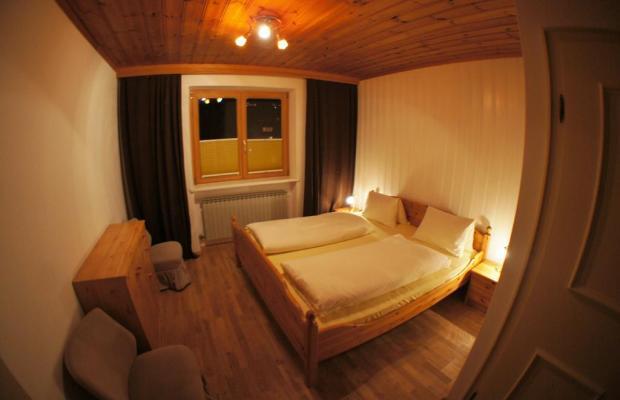 фото отеля Apartments Gletscherblick изображение №5