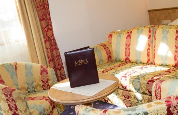 фото отеля Albona изображение №21